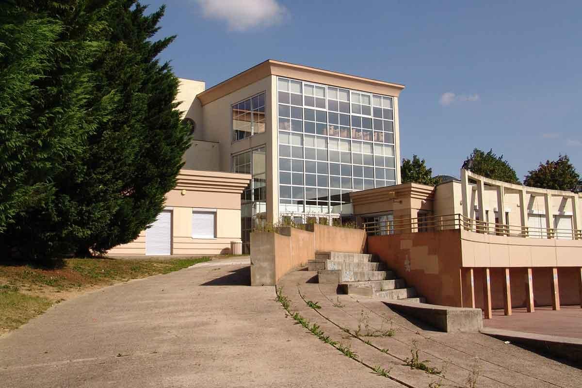 Campus de Torcy